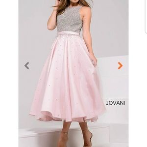 Jovani Dress for Prom or Wedding